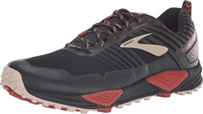 Brooks Cascadia 13 GTX, Zapatillas de Cross para Hombre: Amazon.es: Zapatos y complementos