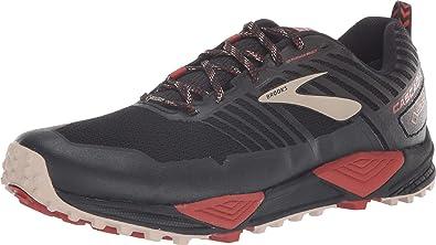 Brooks Cascadia 13 GTX, Zapatillas de Cross para Hombre: Amazon.es: Zapatos y complementos