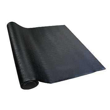 SPRI Pro-Tech Treadmill Equipment Mat, 96 x 36-Inch x 3mm