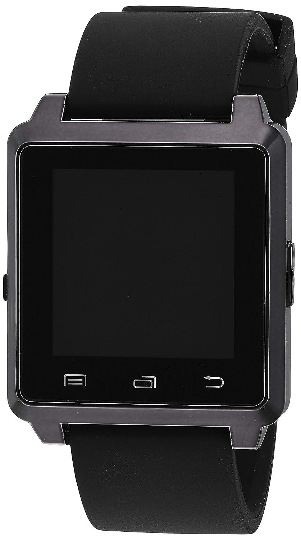 Amazon.com: U.S. Polo Assn. Analog-Quartz Watch with Rubber ...