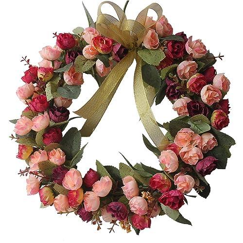 Valentine S Day Wreath Amazon Com
