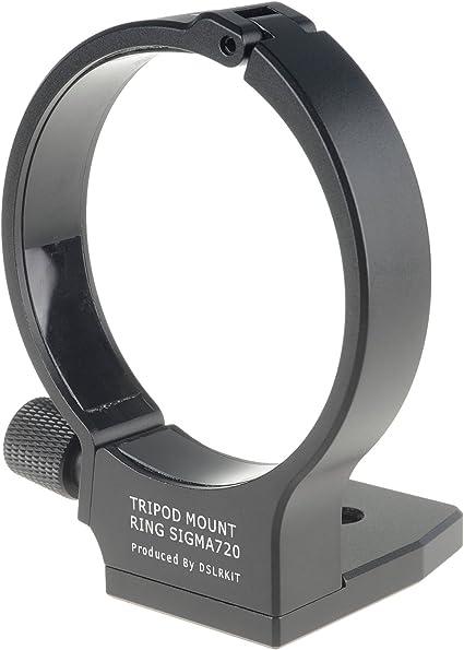 Dslrkit Tripod Mount Ring For Sigma Apo 70 200mm F2 8 Kamera