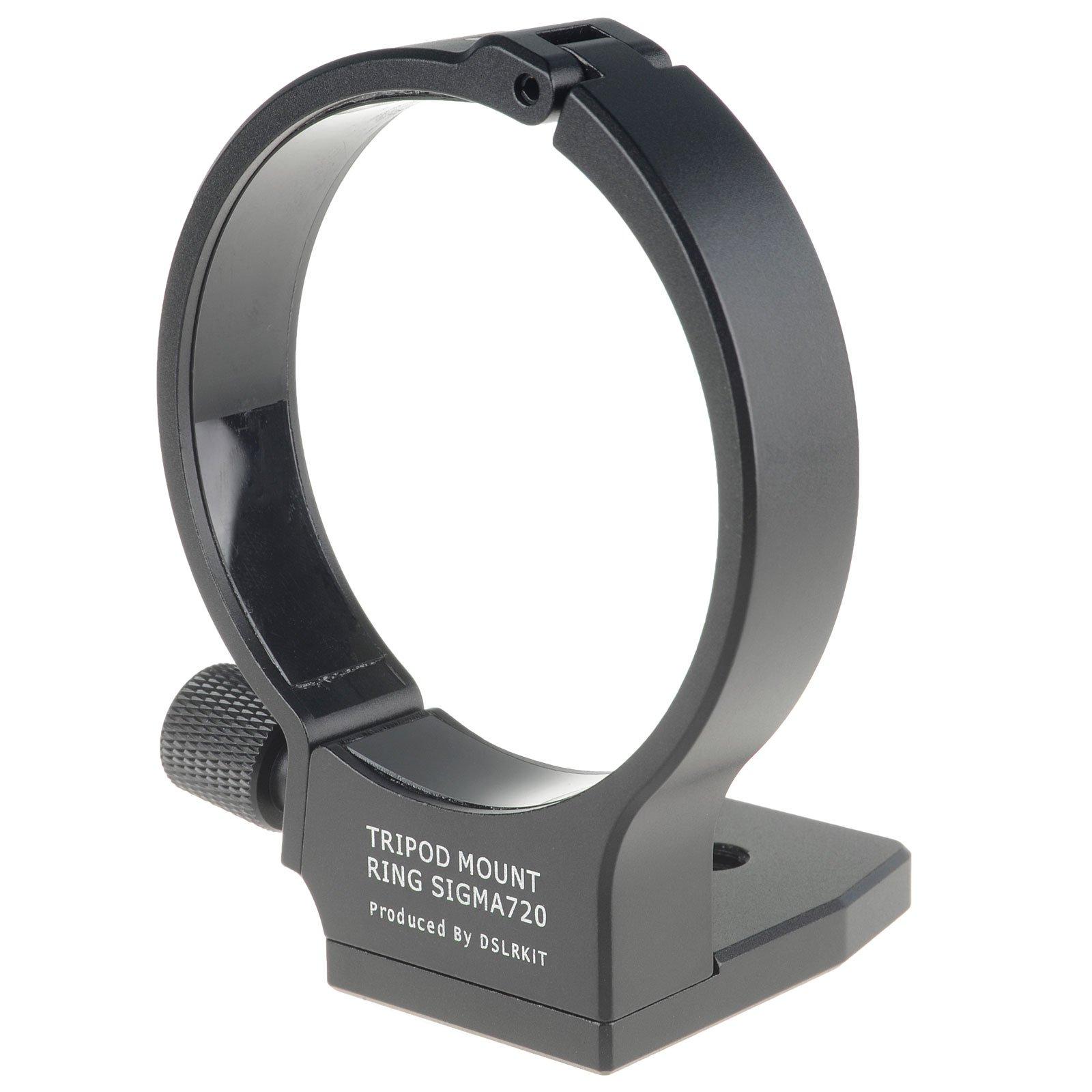 DSLRKIT Tripod Mount Ring for SIGMA APO 70-200mm F2.8 II EX DG MACRO HSM APO 70-200mm f/2.8 EX DG OS HSM by DSLRKIT