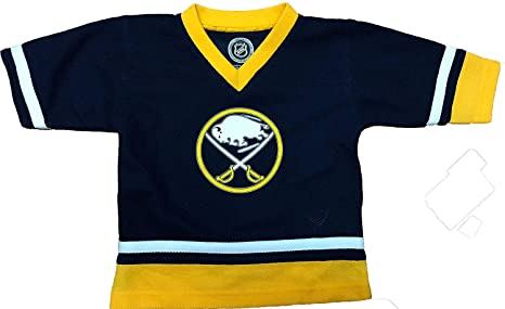 save off b4a34 06a51 Amazon.com : Outerstuff NHL Buffalo Sabres Jack Eichel #15 ...
