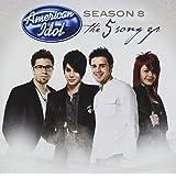 Season 8-the 5 Song Ep