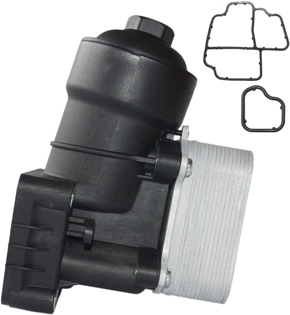 03L115389C 03L115389B - Carcasa para filtro de aceite: Amazon.es: Coche y moto