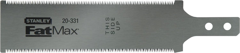 20-331 Stanley 3-20-331 Hoja de recambio para sierra