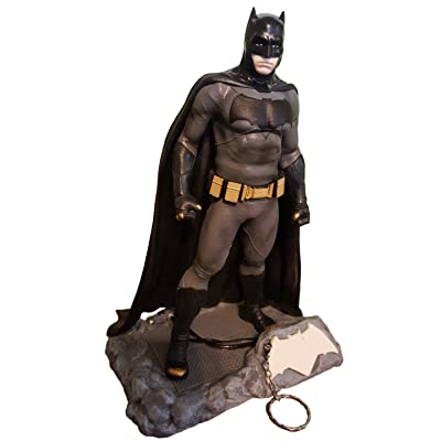 Loot Crate Batman Finders Keypers Statue Glow in the Dark Edition: Toys & Games
