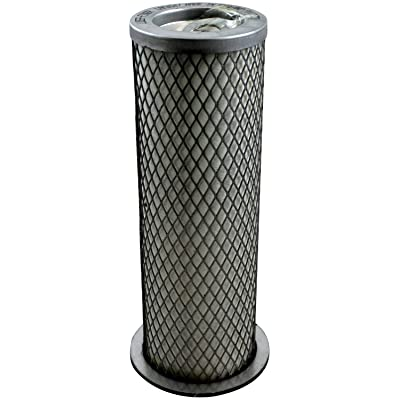 Luber-finer LAF8587-6PK Heavy Duty Air Filter, 6 Pack: Automotive