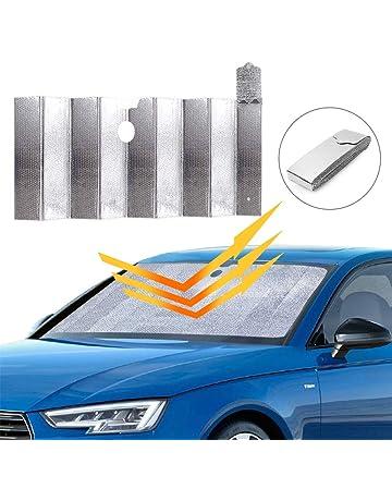 Breathable Car Cover UV Sun Protector For Audi A5 Hatchback 5DR 2009-2016