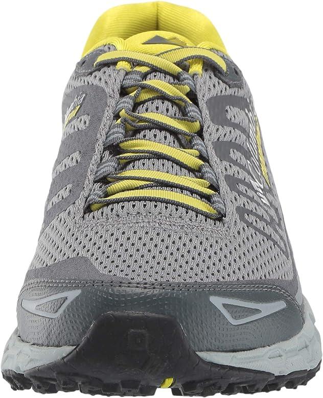 Columbia Bajada III, Zapatillas de Running para Asfalto para Hombre, Gris (Monument, Zour 36), 40 EU: Amazon.es: Zapatos y complementos