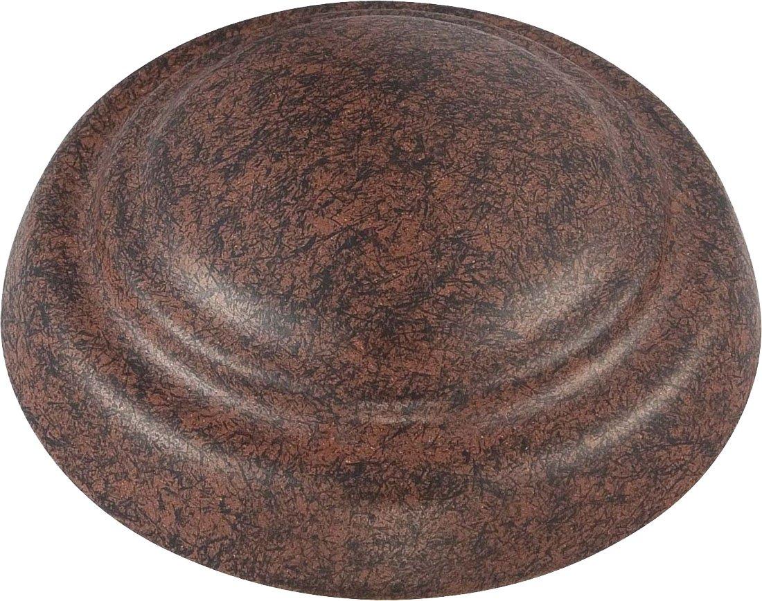 Minka Lavery Outdoor Ceiling Lighting 71174-91, Flush Mount, 120 Watts, Bronze
