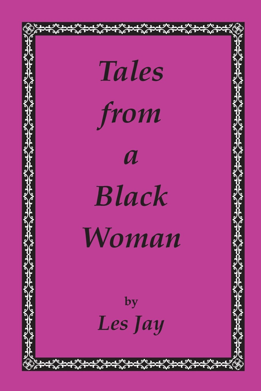Download Tales from a Black Woman pdf epub