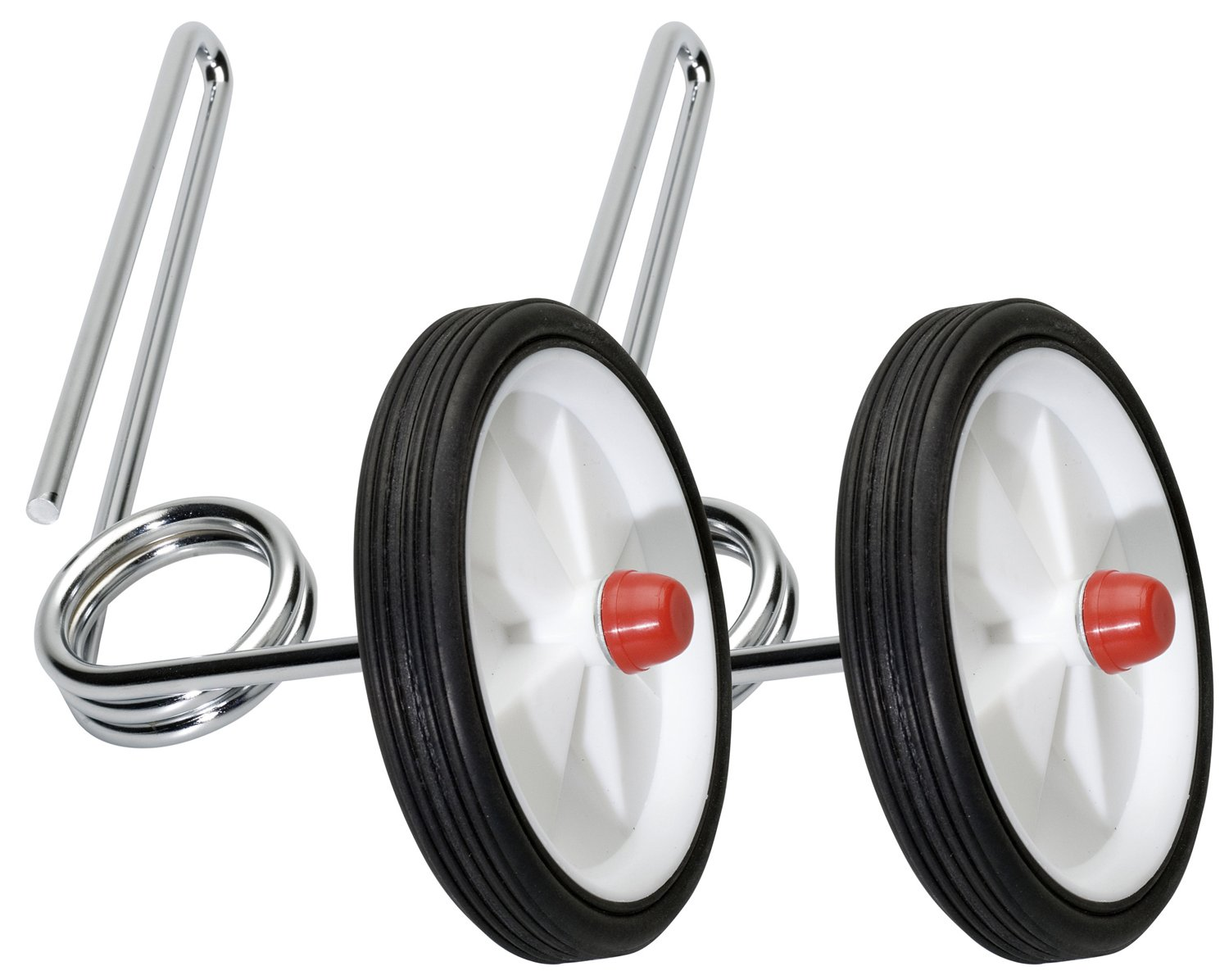 Bell Sports Cycle Products 7015904 12'' To 20'' E-Z Trainer Wheels