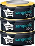 Tommee Tippee Sangenic Tec Refill x 3