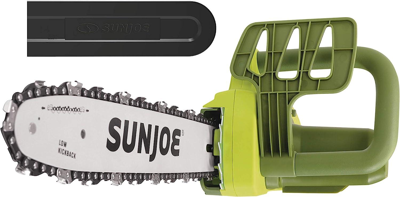 Sun Joe 14 Inch