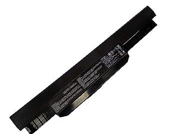 Golem-Power 10.8V 4400mAh A32-K53 A41-K53 Batería del Ordenador portátil