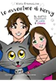 Le avventure di Norvy. Il gatto immaginario di Luca e Chiara