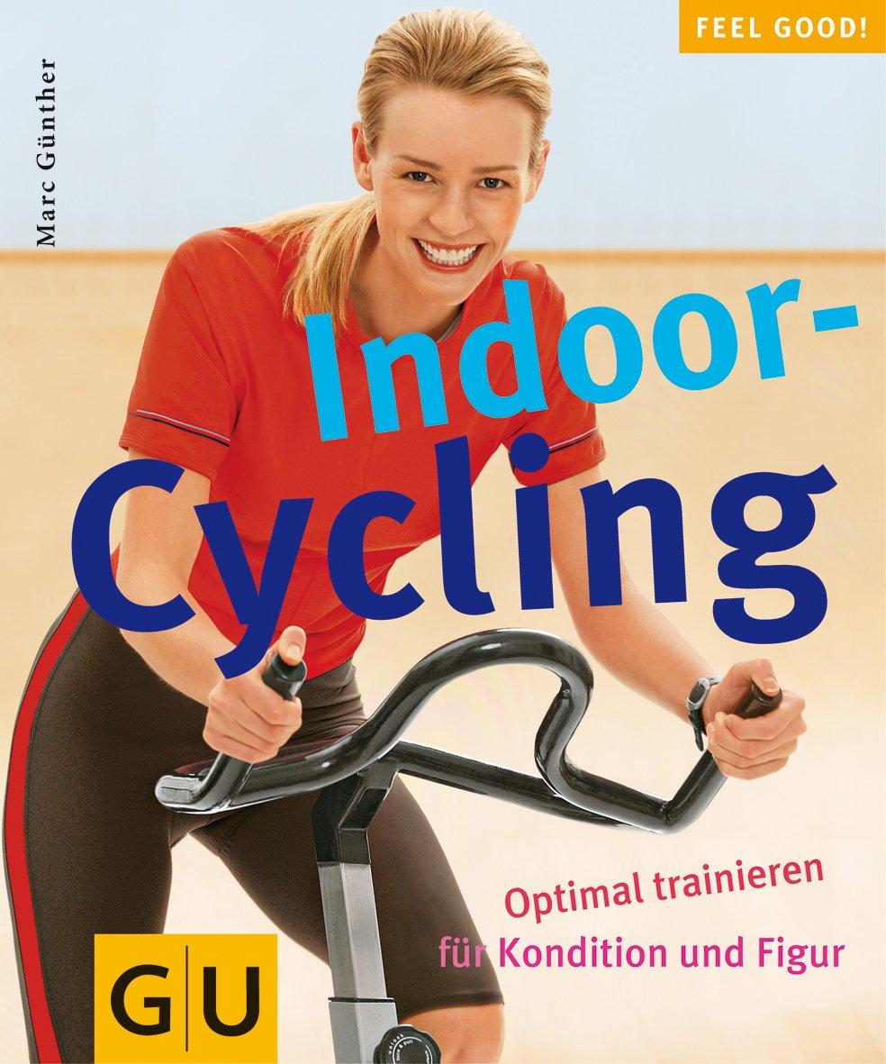 Indoor-Cycling (GU Feel good!)