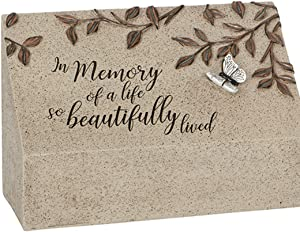 Carson 10054 Loved in Memory of Life Beautifully Lived, Pet Urn