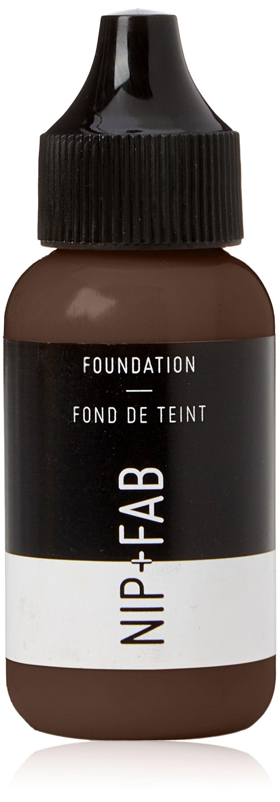 NIP+FAB Foundation, Dark Mixer