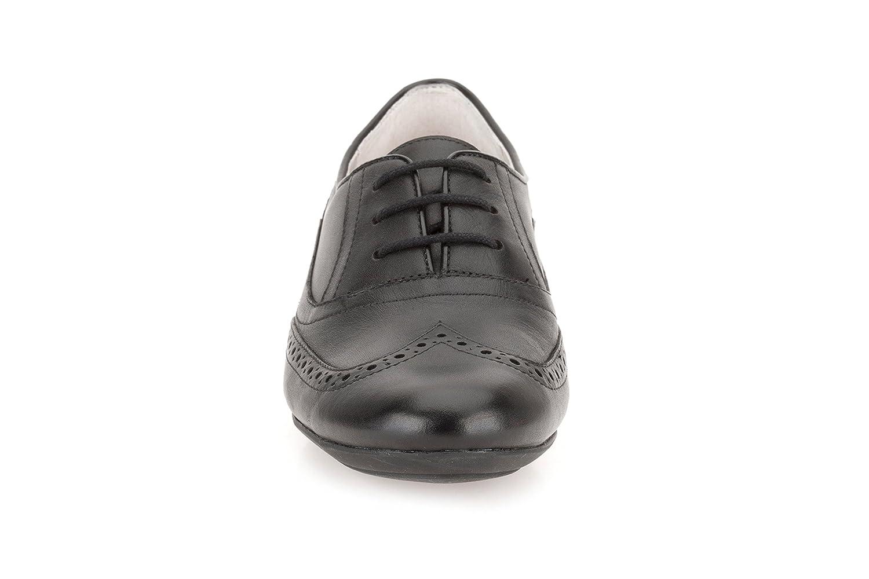 ef9868c1702fa Clarks Carousel Ride Ladies Black Patent Casual Cushion Cell Ballerina  Shoes Halbschuhe & Ballerinas