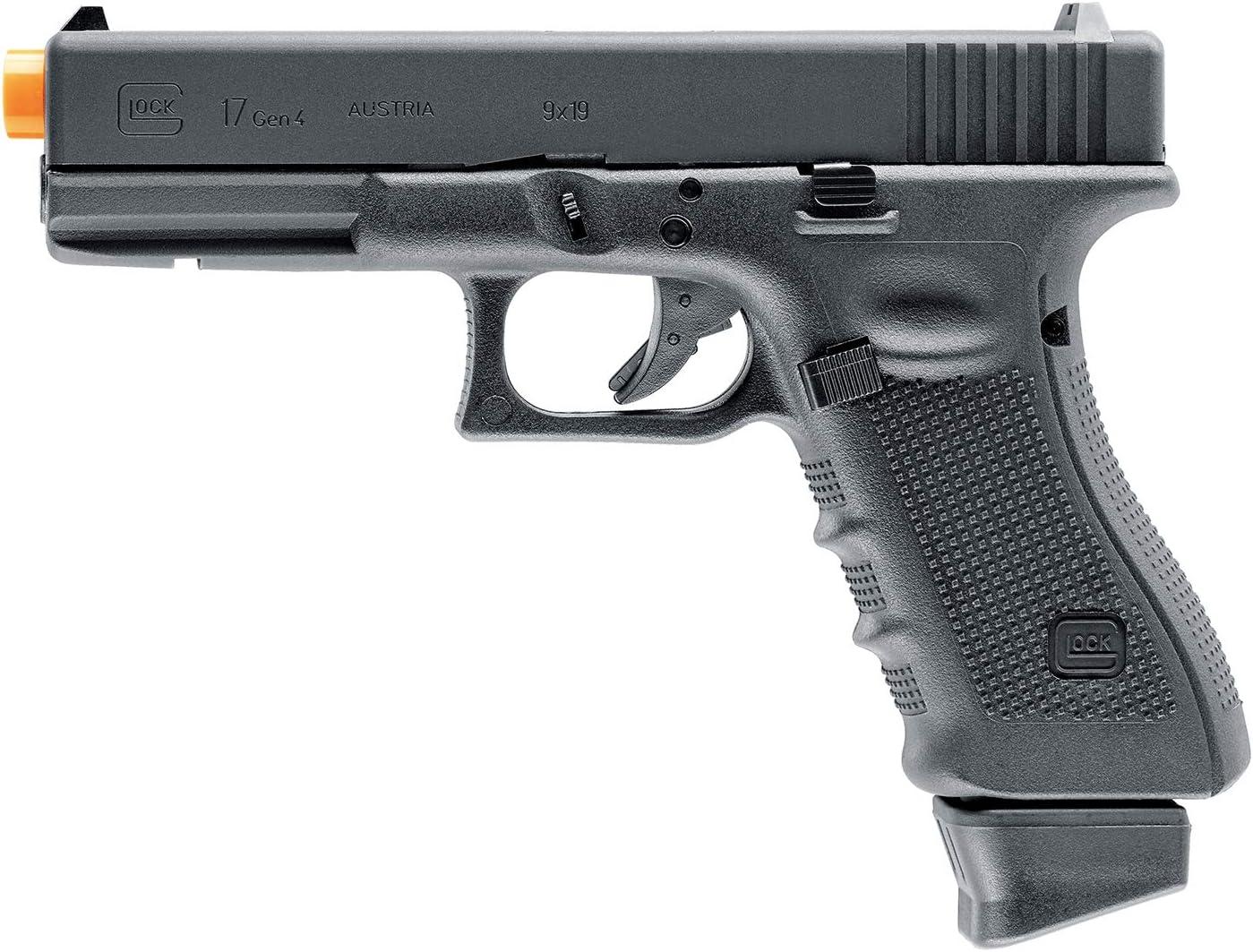 Elite Force Umarex Glock 17 Gen 4 Airsoft Pistol