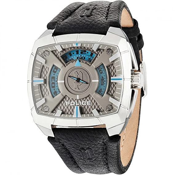 POLICE G FORCE relojes hombre R1451270001