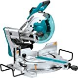 """Makita LS1019L 10"""" Dual-Bevel Sliding Compound Miter Saw with Laser"""