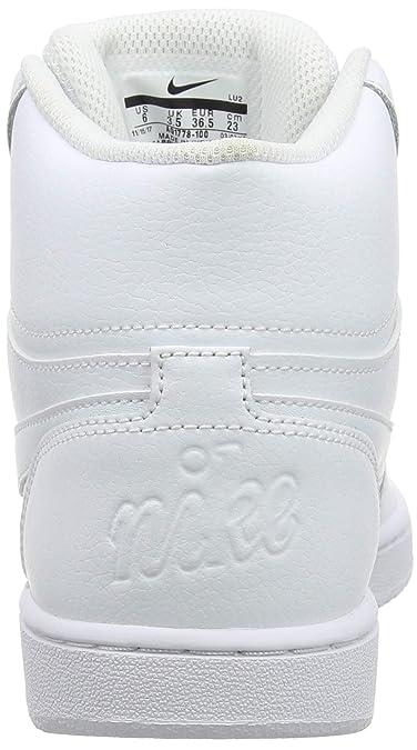 E Donna Scarpe Ebernon it Sneaker Collo Borse A Nike Amazon Alto Mid ZAw44q