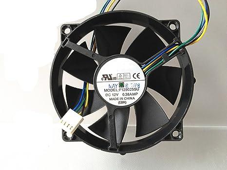 Marca nuevo ventilador de refrigeración de ordenador f129025su ...