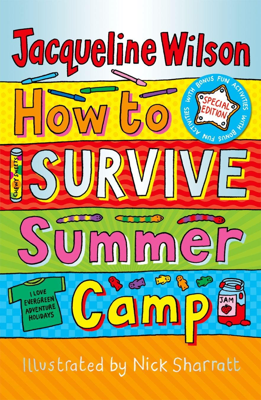 Read Online How to Survive Summer Camp pdf epub