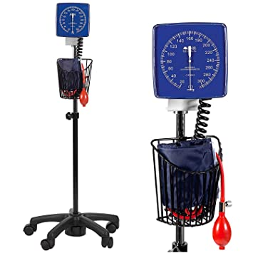 Amazon.com: Mabis DMI Healthcare Legado ajustable reloj ...