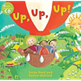 Up, Up, Up! [With CD (Audio)] (A Barefoot Singalong)