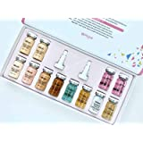 Stayve Korea BB Glow & Booster Starter Kit 12 ampoules in box - Solution for Anti-aging & wrinkles