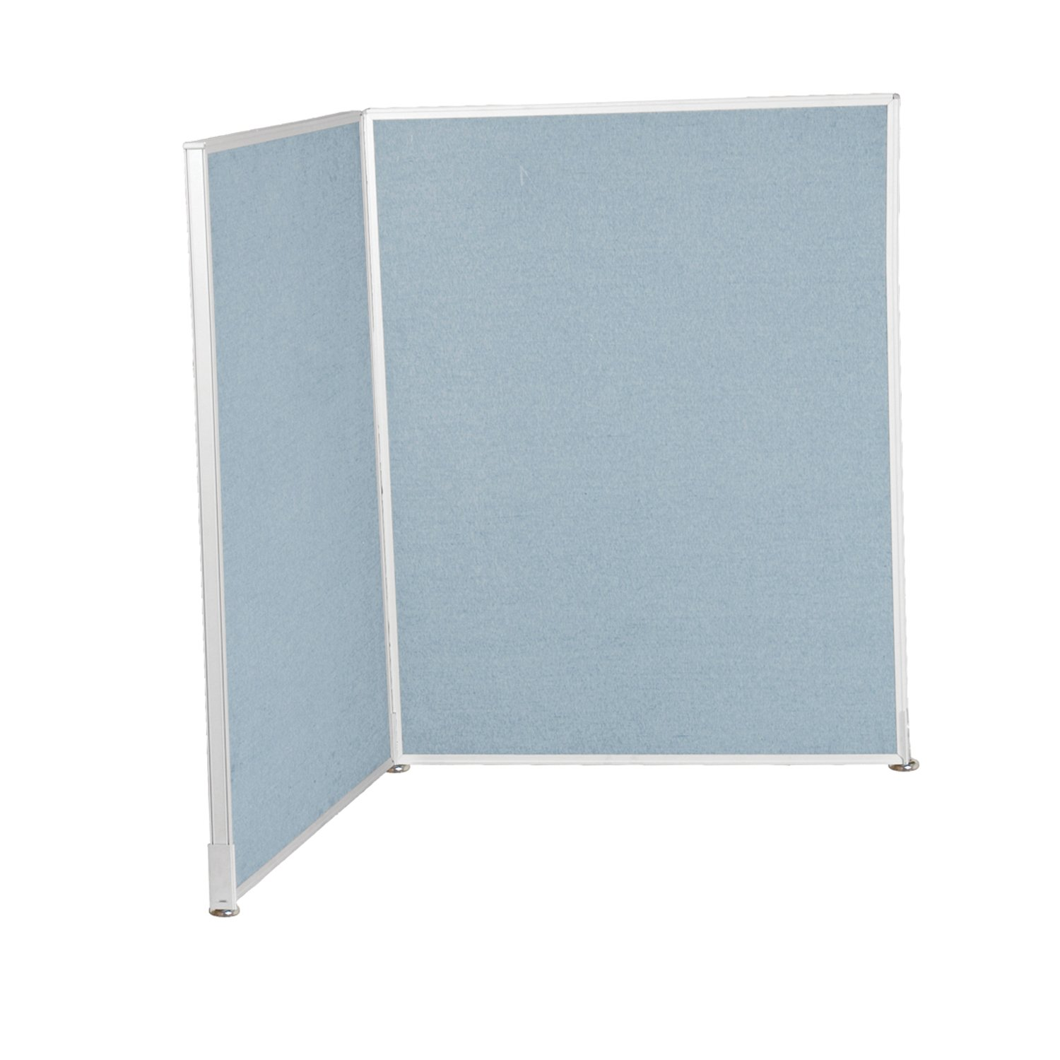 Office cubicle wall High Amazoncom Balt 6h 3w Office Cubicle Wall Divider Parition Standard Modular Panel Blue Office Products Amazoncom Amazoncom Balt 6h 3w Office Cubicle Wall Divider Parition
