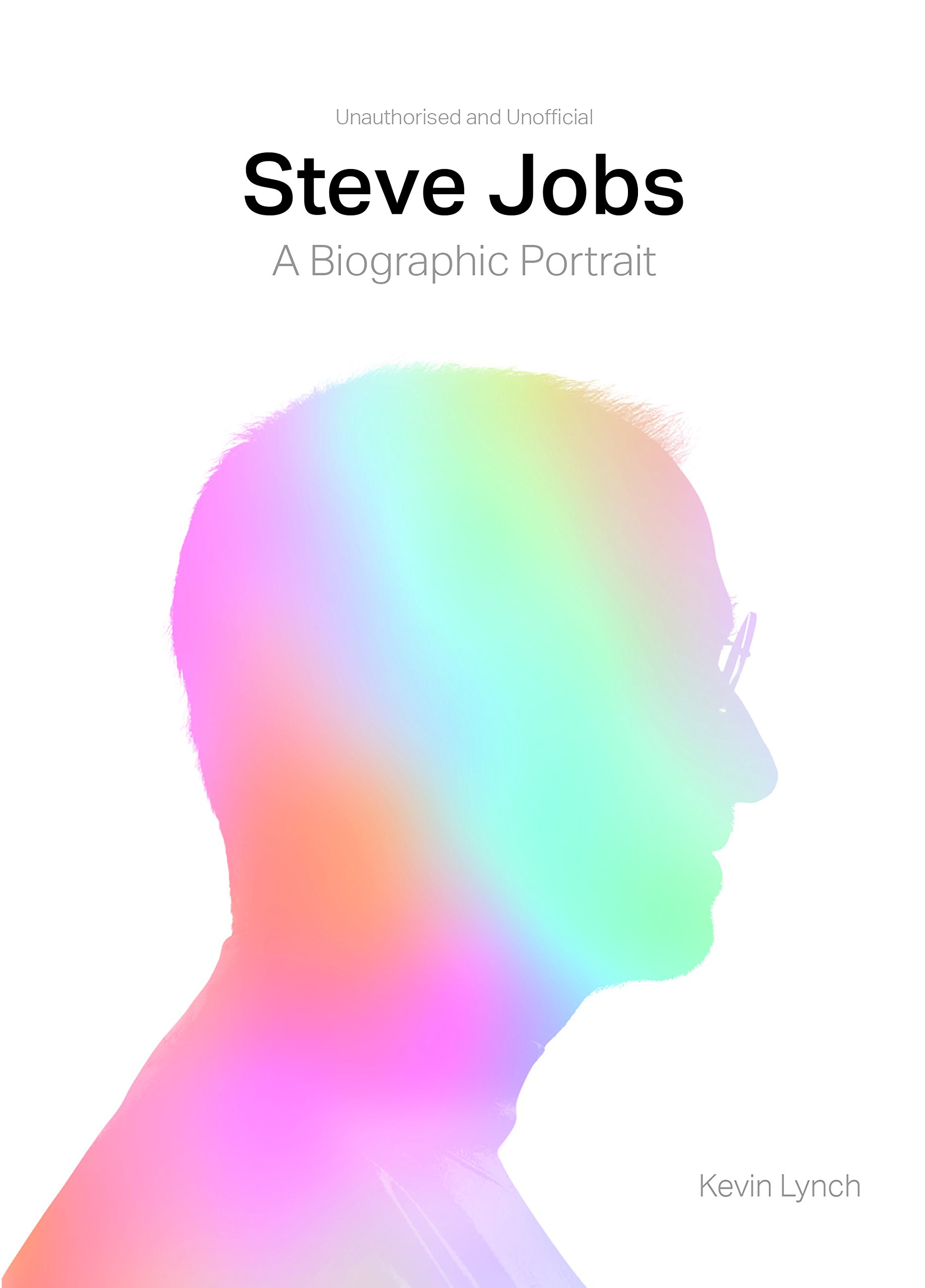 Steve Jobs: A Biographic Portrait