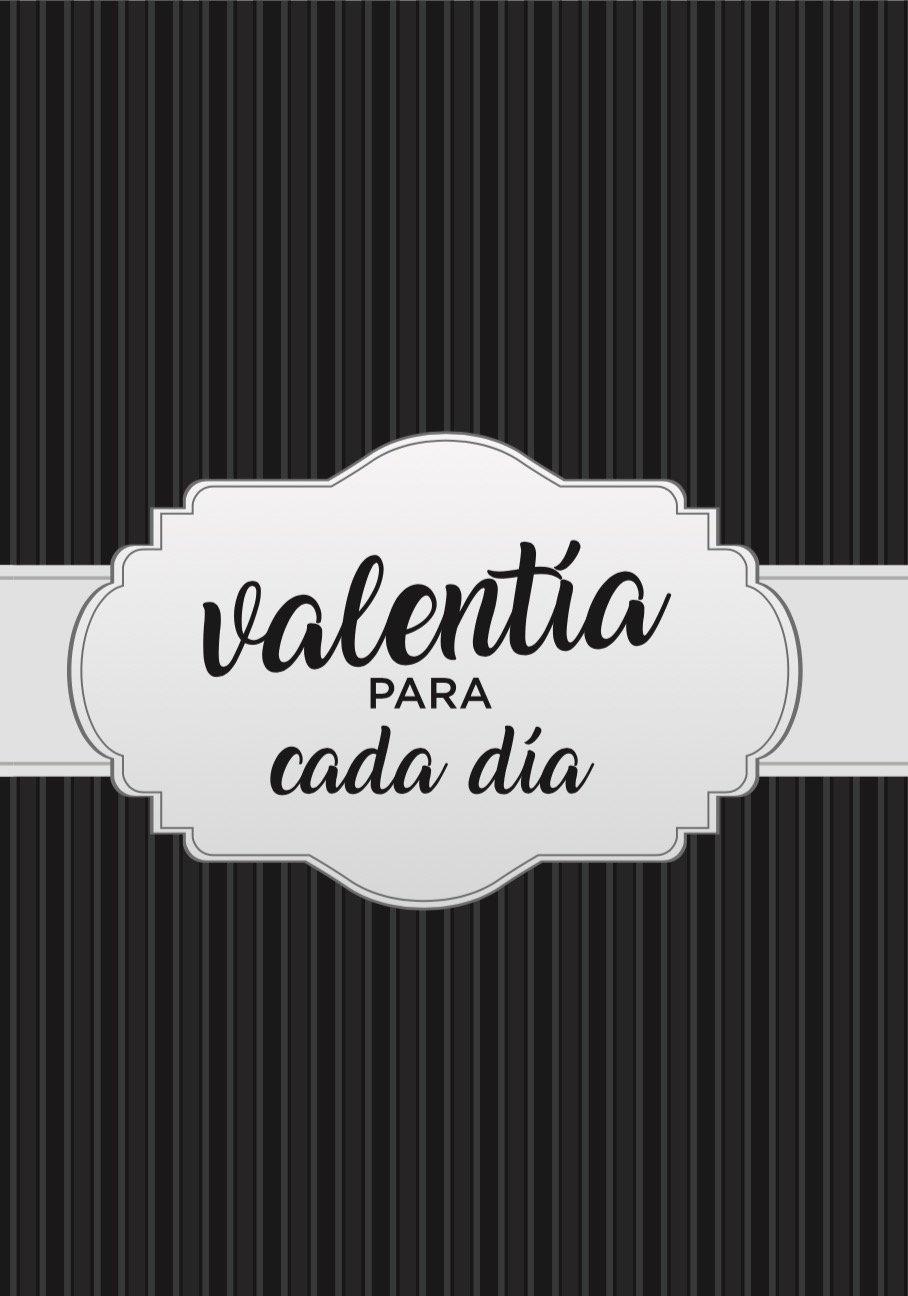 Agenda Valentia 2019 - Negra (Spanish Edition): Pura Vida ...
