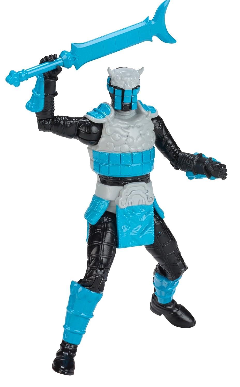 Power Rangers Ninja Steel BASHER Monster: Amazon.es ...