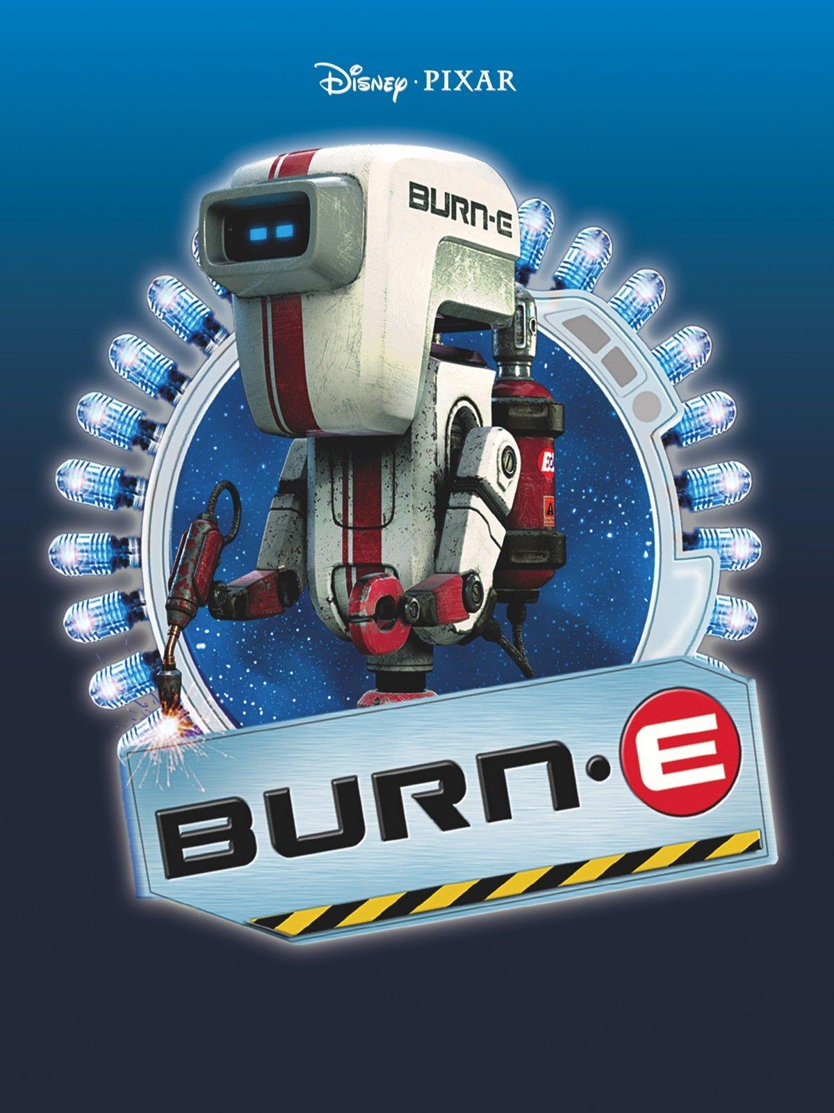 Watch Burn E Prime Video