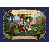 Raven Wild (Promised Land Tales Book 3)