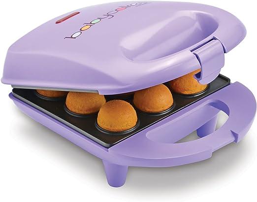 Amazon.com: Máquina para preparar Cake Pop Babycakes ...