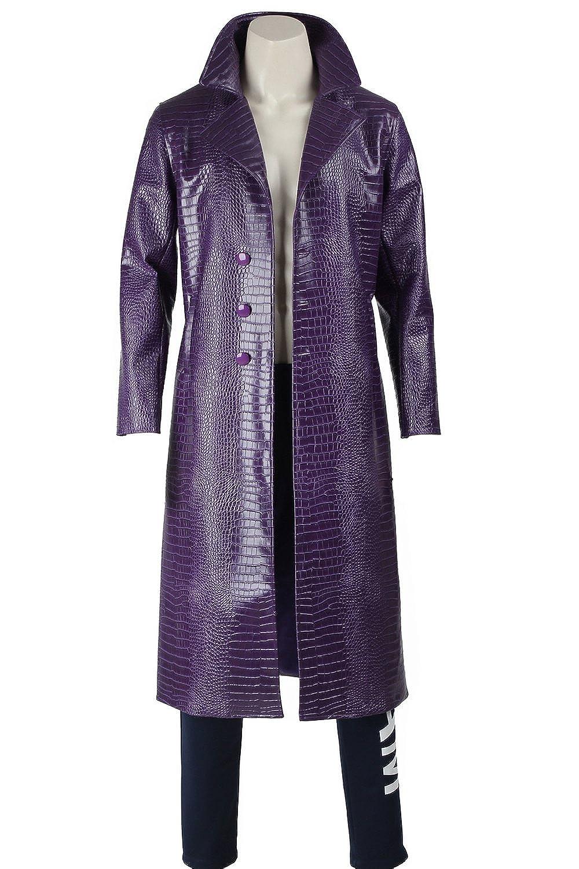 Dhallo - Chaqueta de traje - para hombre Morado morado L ...