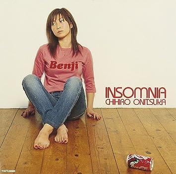 chihiro onitsuka - insomnia