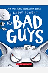The Bad Guys #9: The Bad Guys in the Big Bad Wolf Paperback