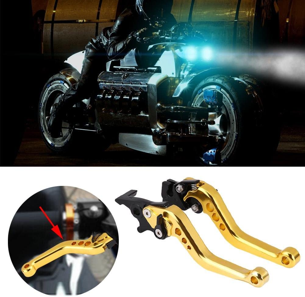 HANDHABUNG Motorrad Universal 7//822mm Griff Gaspedal und Kabel Zubeh/ör Set for 50ccm 90ccm 110ccm 125ccm Color : Schwarz