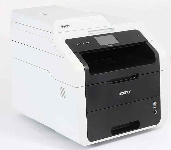 Brother MFC L 8650 CDW - Impresora láser multifunción (USB ...