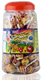 Big HARNIK Chupa Chup Lollipop - 100 Pcs