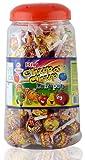 Big HARNIK Chupa Chup Lollipop - 100 Pcs