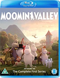 Moominvalley (Official Soundtrack): Amazon co uk: Music